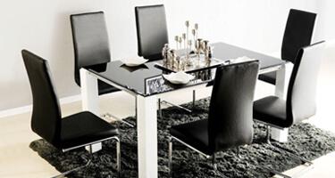 Annaghmore Atlantis Viva Dining Room
