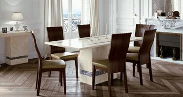 Annaghmore Vittoria Dining Room
