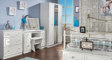 Welcome Furniture Balmoral High Gloss