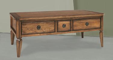 Bentley Designs Sophia Oak Living Room