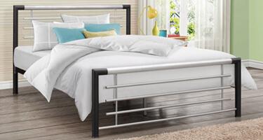 Birlea Furniture Metal Beds