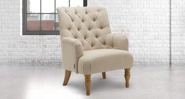Birlea Furniture Padstow Fabric Chairs