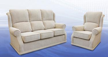 Buoyant Balmoral Fabric Sofas
