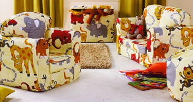 Childrens Chairs and Sofas