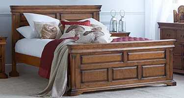 Furniture Link Downton Bedroom