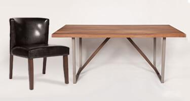 Furniture Link Nevada Dining Room