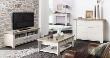 Gami Toscane Living Room
