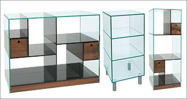 Greenapple Furniture Shelving Units