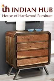 Indian Hub Furniture