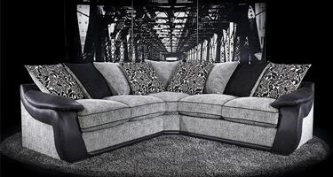 Lebus Carrie Fabric Sofas