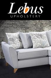 Lebus Upholstery Sofas