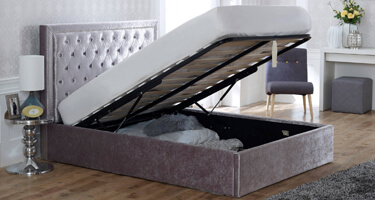Limelight Storage Beds