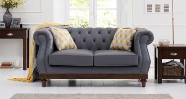 Mark Harris Highgrove Leather Sofas