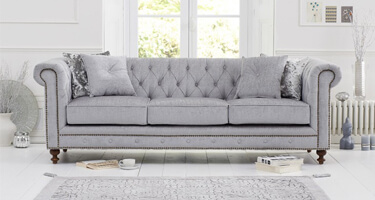 Mark Harris Montrose Fabric Sofas