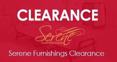 Serene Furnishings Clearance
