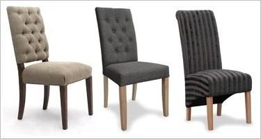 Shankar Dining Chairs