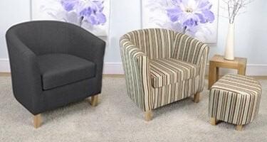 Shankar Tub Chairs