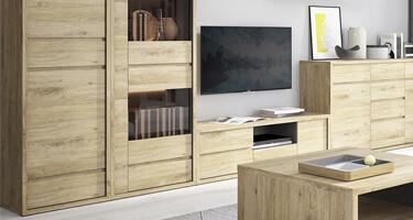 Shetland Living Room