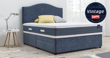 Slumberland Divan Bed Set