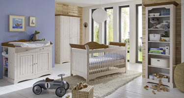 Steens Lotta Bedroom