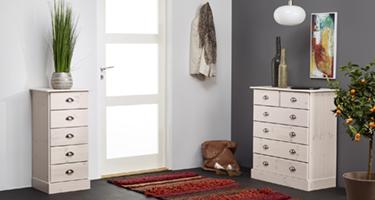 Steens Nola Bedroom