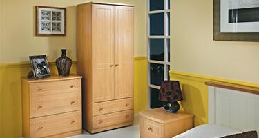 Welcome Furniture Warwick