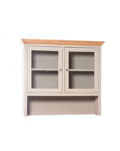 Furniture Link Avoca Small Hutch