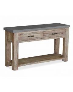 Global Home Rockhampton Console Table With Drawer