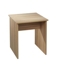 Welcome Furniture Living Wooden Lamp Table
