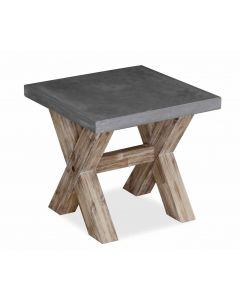 Global Home Rockhampton Lamp Table