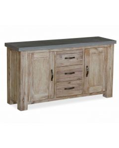 Global Home Rockhampton Large Sideboard