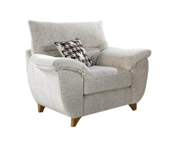 Lebus Carrie Fabric Armchair