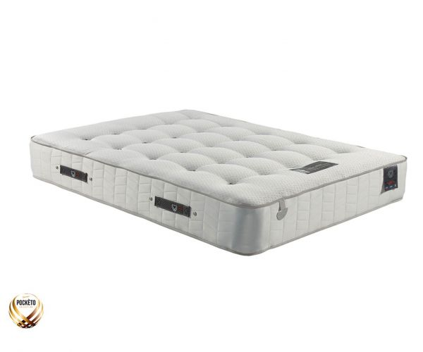 Sareer Pocketo 1000 Pocket Memory Mattress