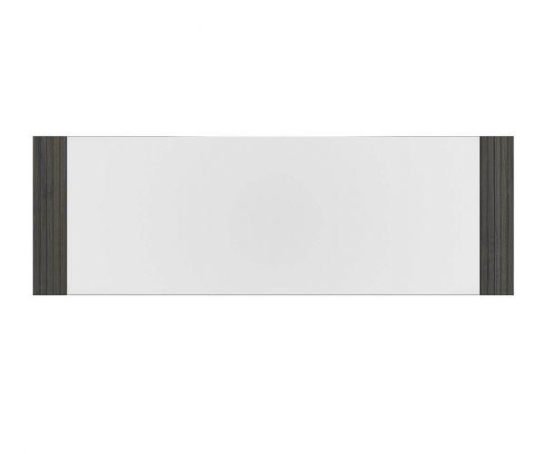 Gami Aston Wire Black Wall Mirror