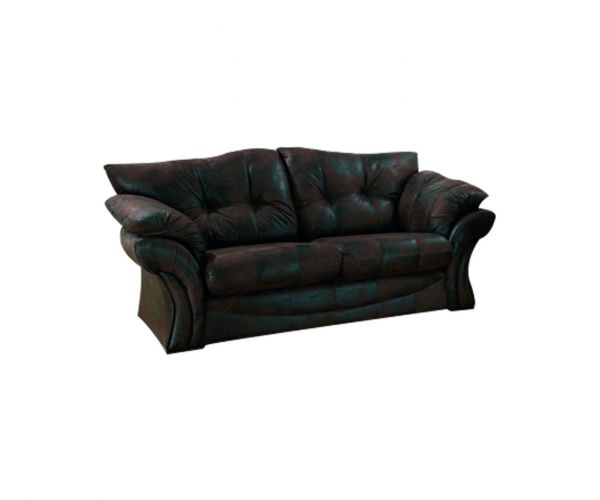 Lebus Florida Fabric 3 Seater Sofa