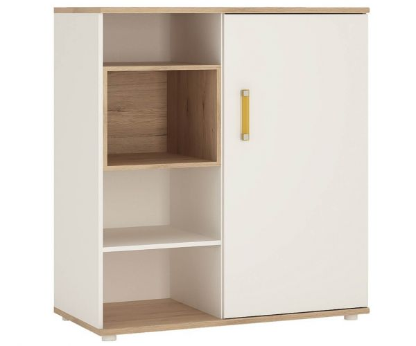 FTG 4 Kids Low Cabinets with Shelves