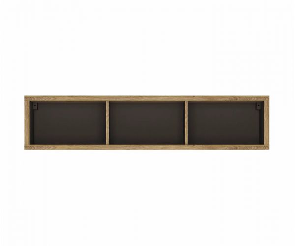 FTG Shetland Wide Wall Shelf