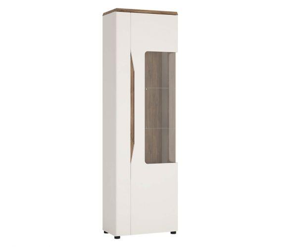 FTG Toledo 1 Door Display Cabinet (RH)