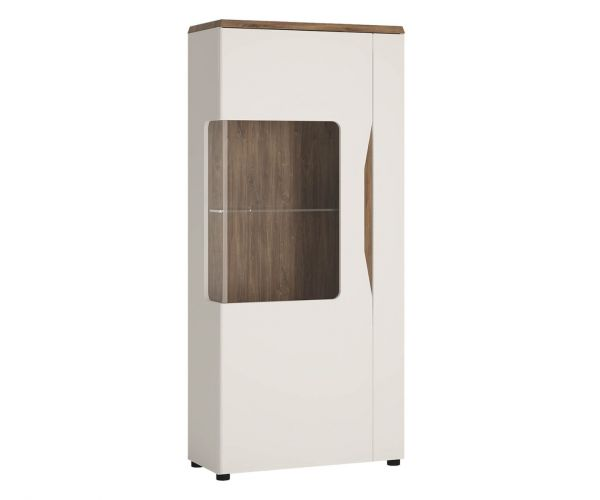 FTG Toledo 1 Door Low Display Cabinet (LH)