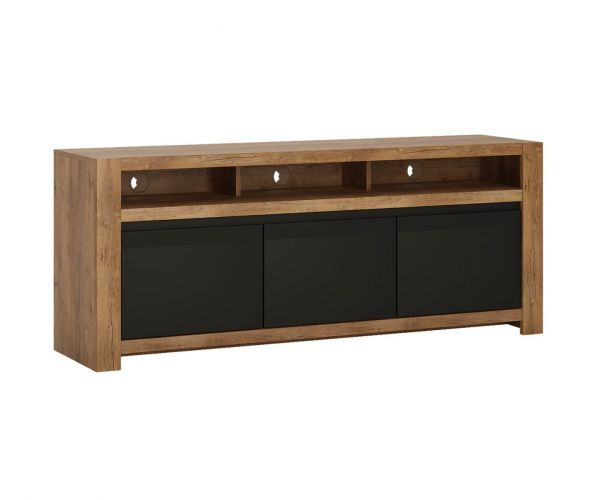 FTG Havana 2 Door 1 Drawer TV Unit