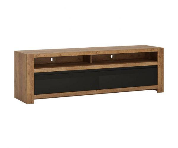 FTG Havana 2 Drawer TV Unit