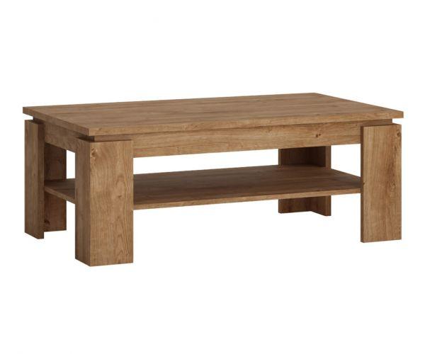 FTG Fribo Oak Large Coffee Table