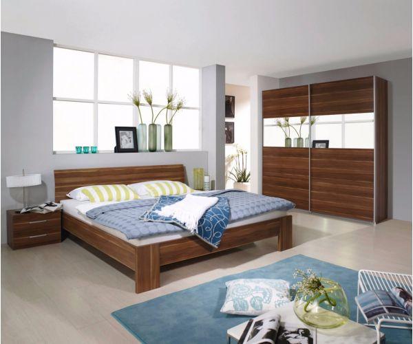 Rauch Furniture Quadra Bed Frame