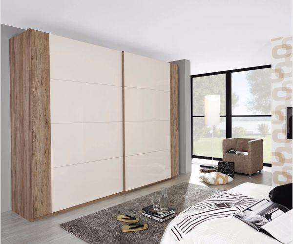 Rauch Furniture X-Tend Sliding Wardrobe