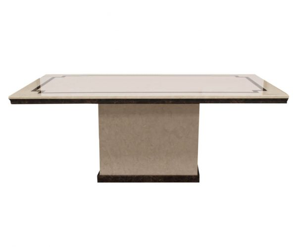 Vida Living Alfredo 180cm Dining Table