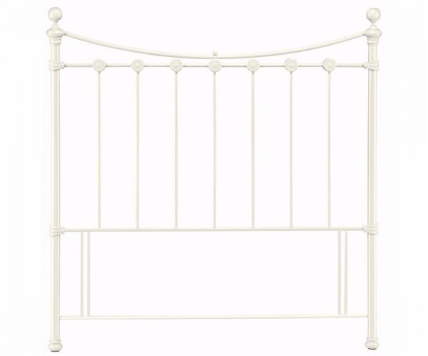 Bentley Designs Alice Antique White Headboard