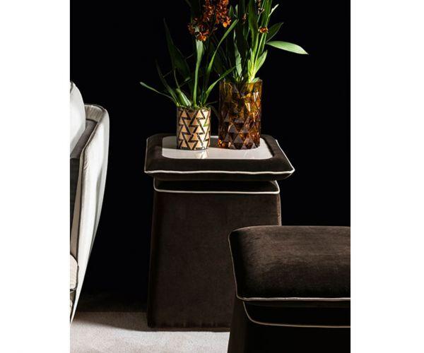 Adora Allure Italian Lamp Table