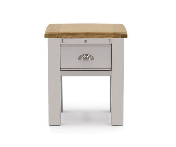 Vida Living Amberly Painted End Table