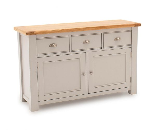 Vida Living Amberly Painted Large Sideboard