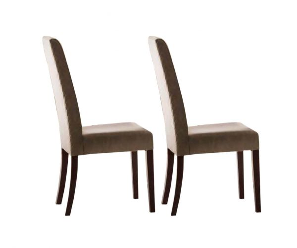 Arredoclassic Ambra Italian Dining Chair in Pair
